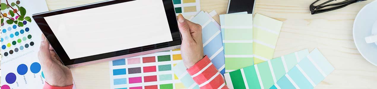 Cursos Diseño Gráfico OC&C Agencia de marketing