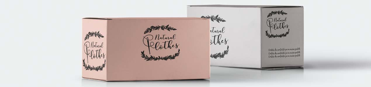 Packaging OC&C Agencia de marketing
