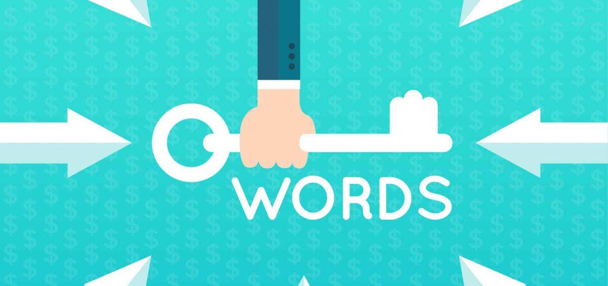 Cómo buscar Palabras Clave para una nueva web