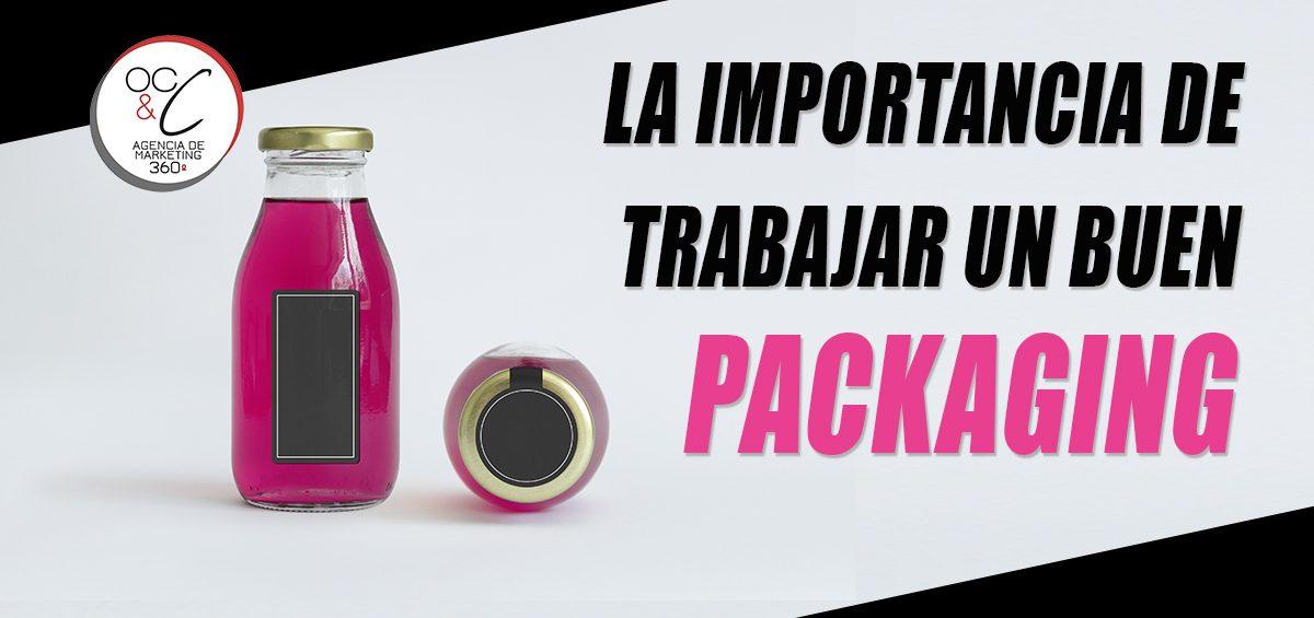 packaging oc&C Agenccai de Marketing