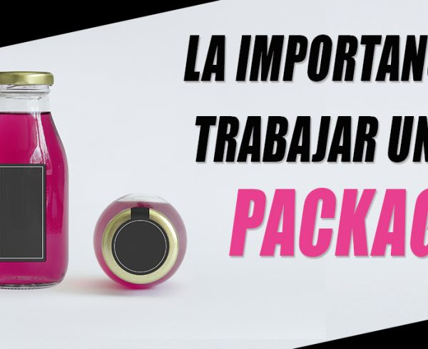 packaging oc&C Agenccai de Marketing