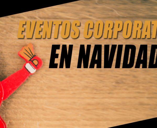 Eventos Corporativos En Navidad OC&C Agencia de Marketing