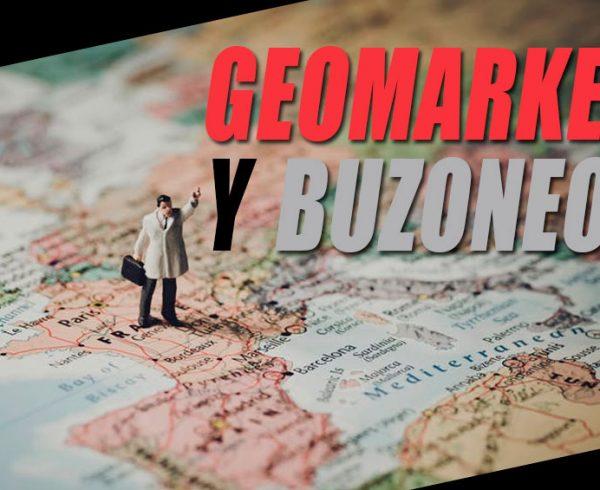 Geomarketing y buzoneo
