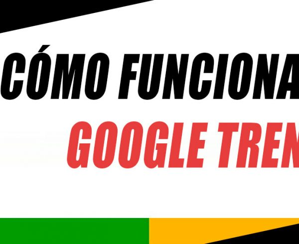 Google trends OC&C Agencia de marketing 360º