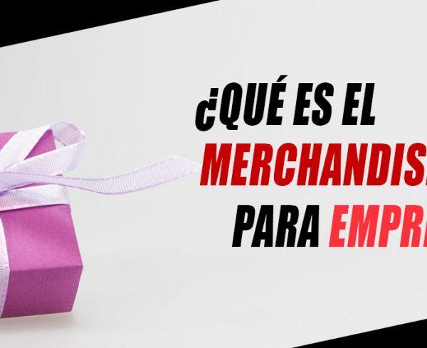 Merchandising para empresas OC&C Agencia de marketing 360º