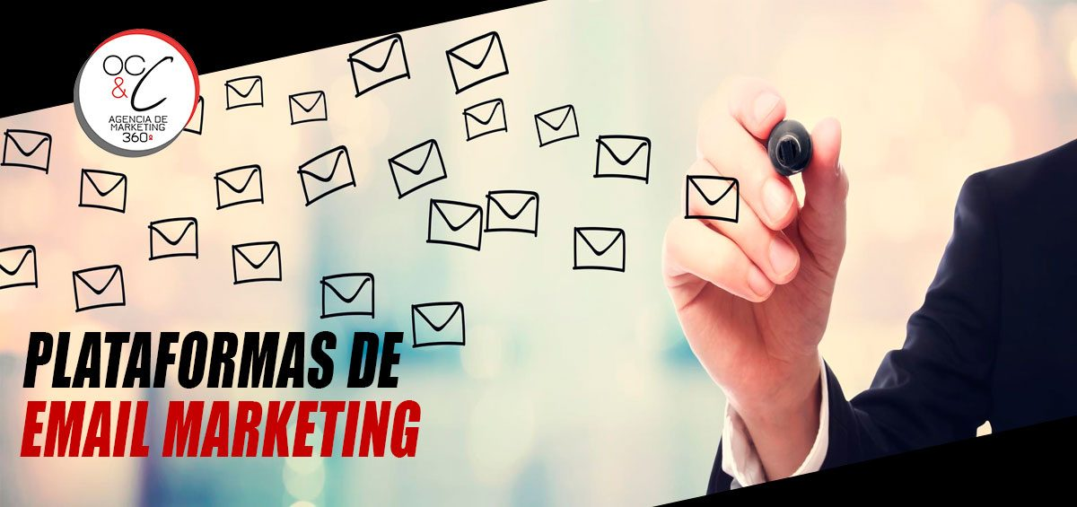 Email Marketing Cabecera