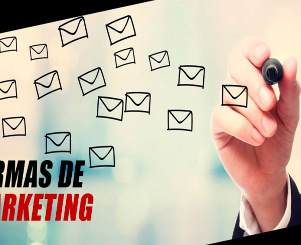 Email Marketing Cabecera