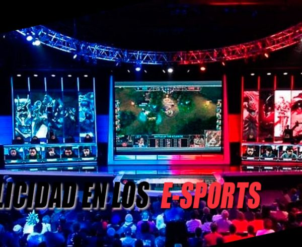 Esports OC&C Agencia de Marketing