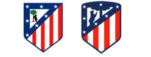 restyling escudo atletico
