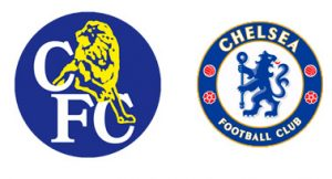 restyling escudo chelsea