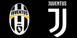 restyling escudo juventus