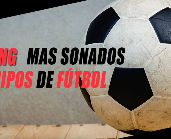 restyling en escudos de fútbol