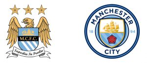 restyling escudo manchester city